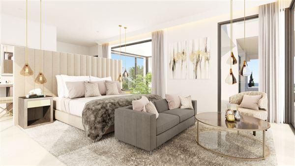 Luxury properties luxurious, bespoke villa