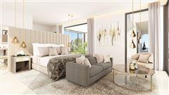 Luxury real estate luxurious, bespoke villa