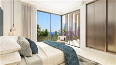 luxurious, bespoke villa luxury real estate