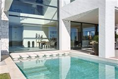Luxury homes in Newly built contemporary quality villa