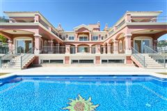 spectacular newly built villa luxury real estate
