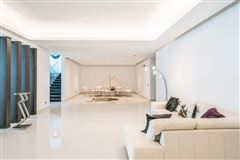 Luxury homes Contemporary living at its best