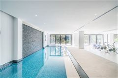 Luxury properties Contemporary living at its best