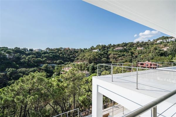 Luxury homes in Contemporary living at its best