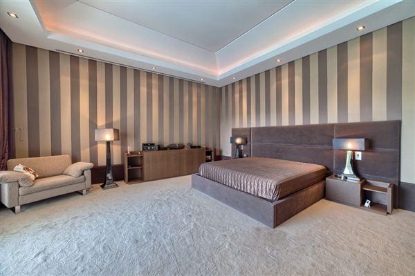 Contemporary quality villa in La Zagaleta mansions