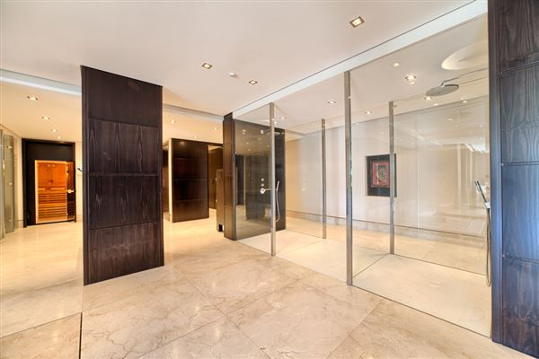 Contemporary quality villa in La Zagaleta luxury homes
