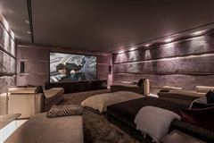 Elegant contemporary villa in Spain luxury properties