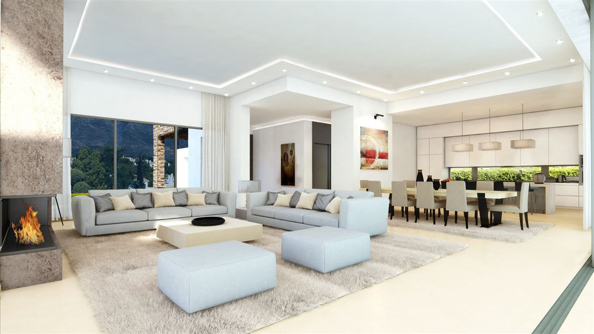 magnificent new villa in select community luxury homes