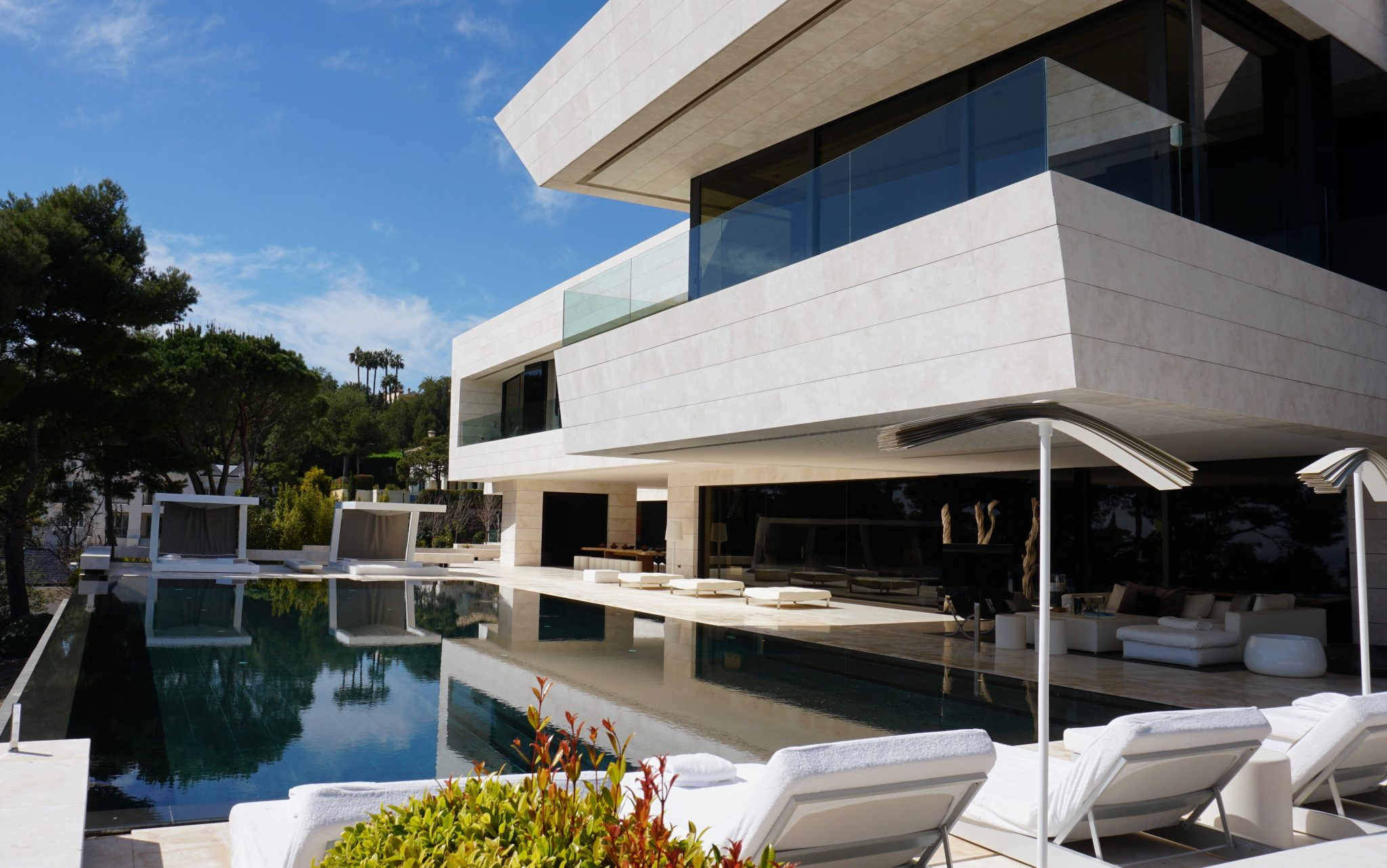 Charming One Of The Finest Villas In Marbella
