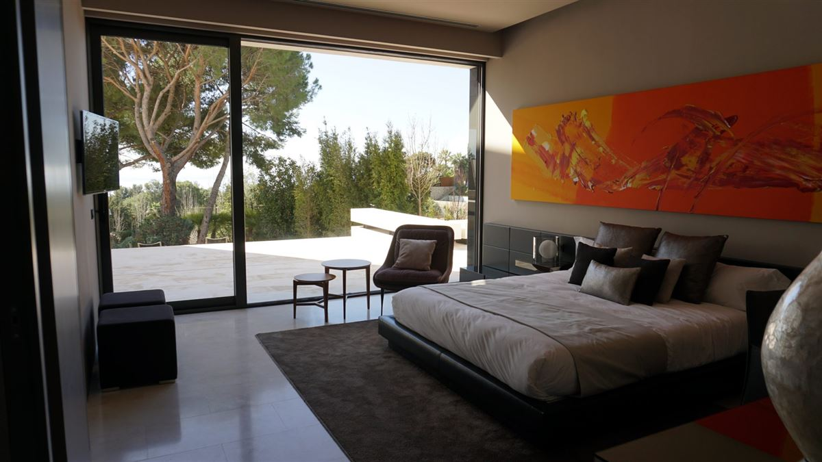 Luxury homes in One of the finest villas in Marbella