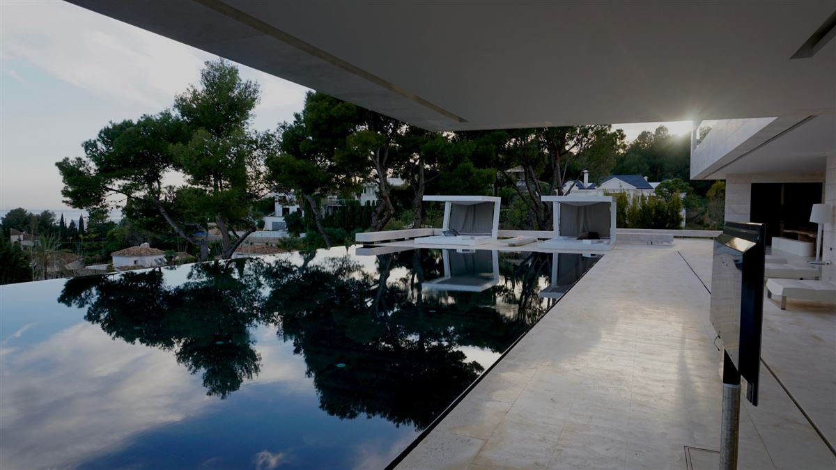 One of the finest villas in Marbella luxury real estate