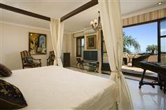 Luxury properties this exceptional villa boasts breathtaking views