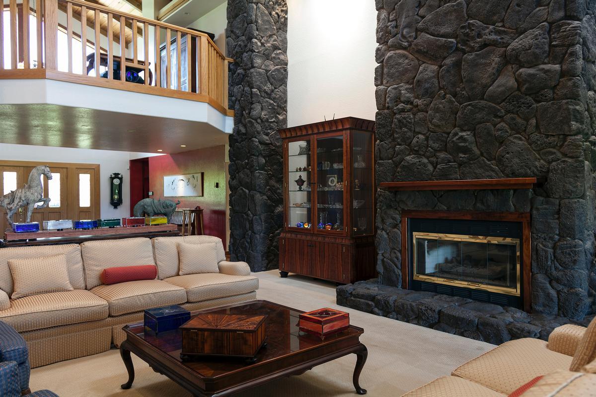 Luxury properties Waikii Ranch Estates