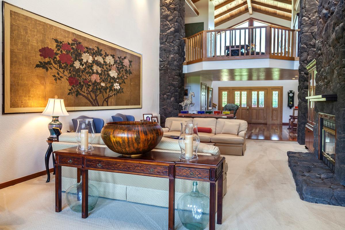 Waikii Ranch Estates luxury properties