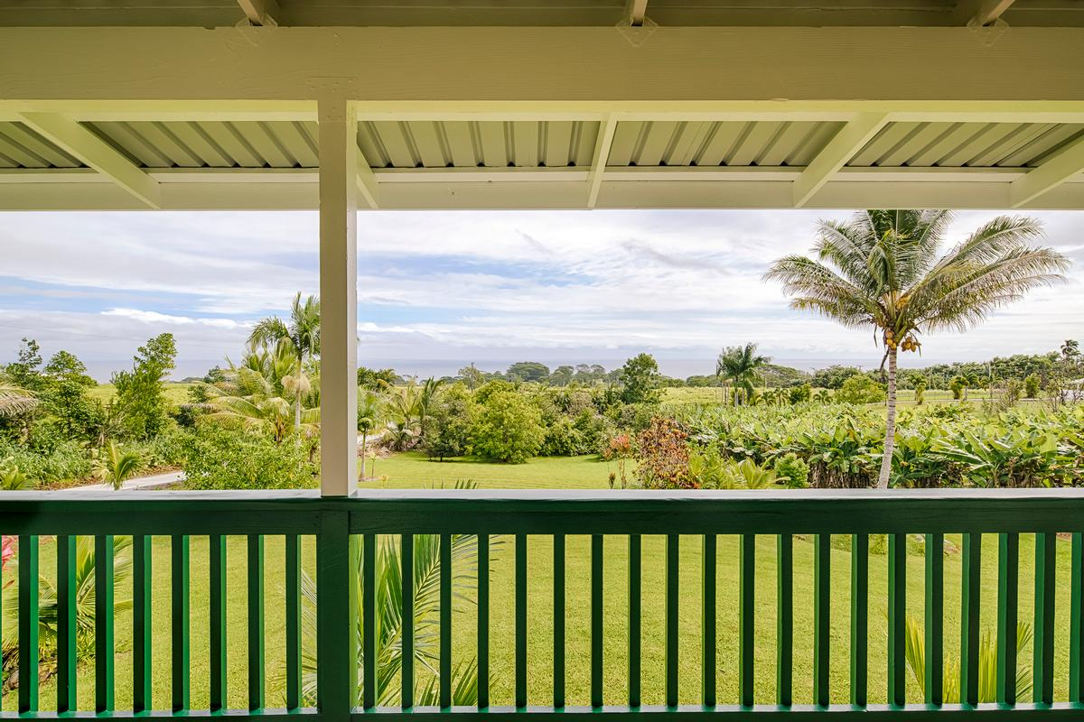 East Hawaii Ocean View Estate luxury homes