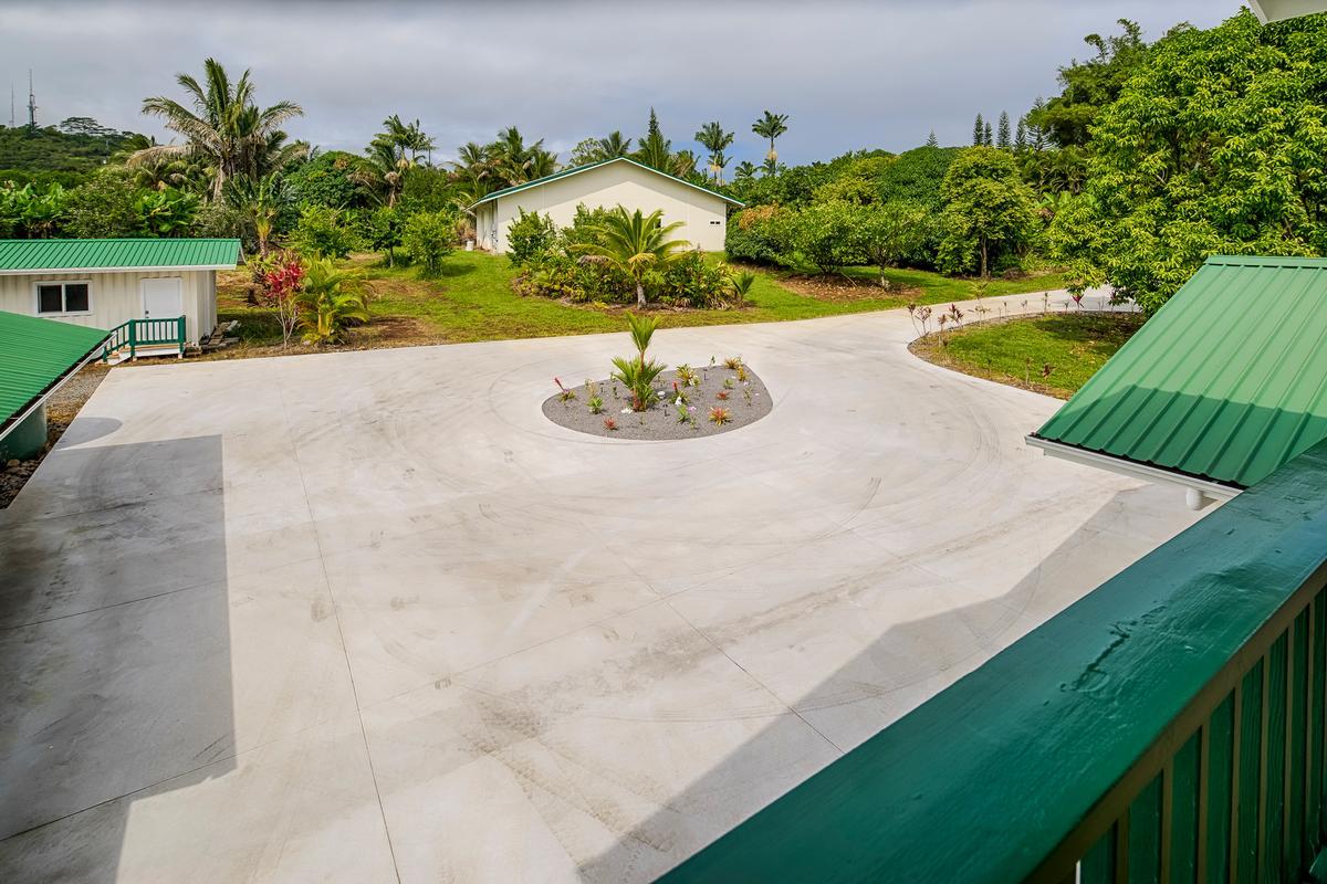 East Hawaii Ocean View Estate luxury real estate