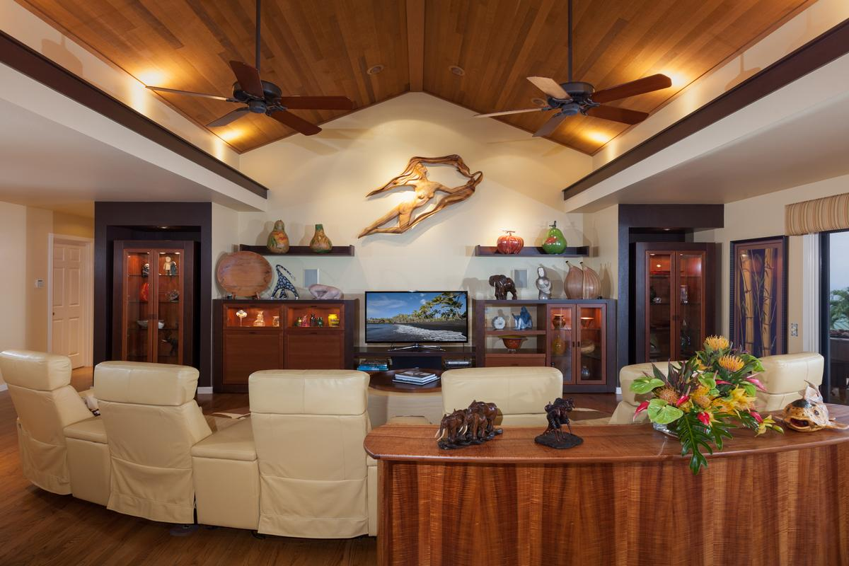 Magnificent Bayview Estates Home in Hawaii luxury real estate
