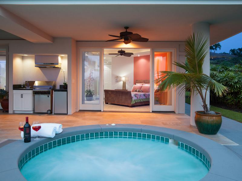 Luxury homes in Elegant Island Living in Bayview Estates