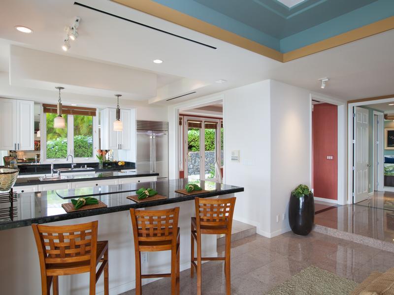 Elegant Island Living in Bayview Estates luxury real estate