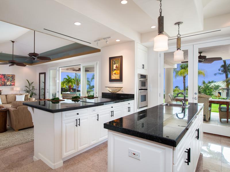 Luxury properties Elegant Island Living in Bayview Estates