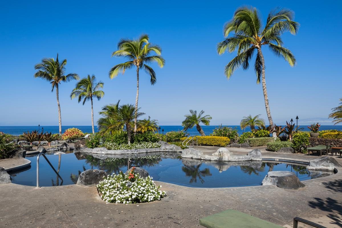 Mansions Immaculate South Kohala Condo