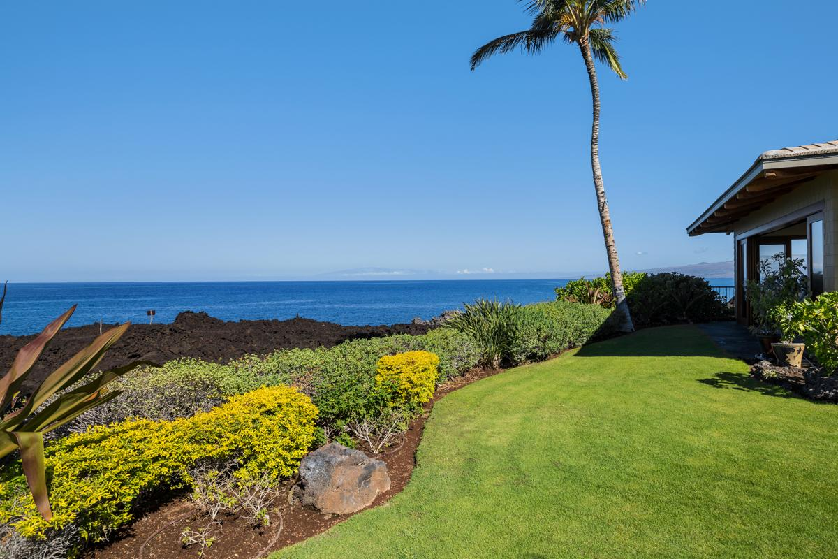 Immaculate South Kohala Condo mansions