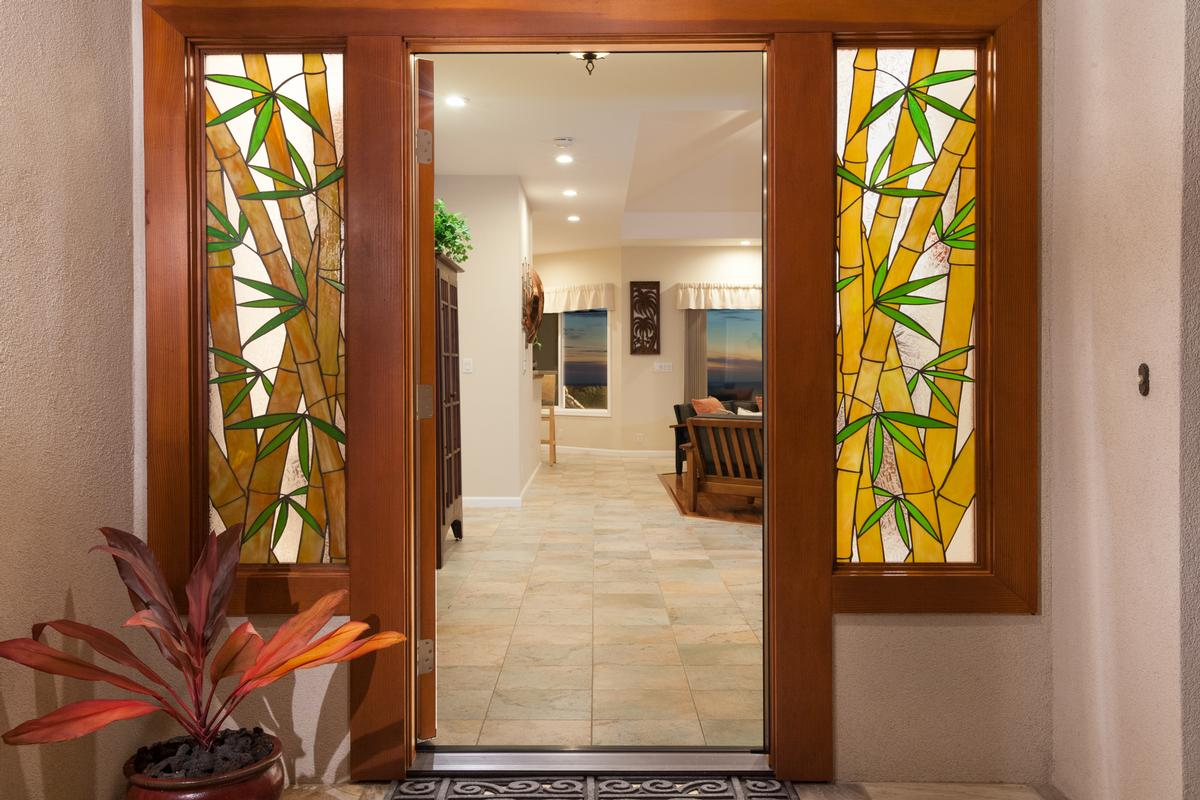 Luxury real estate Custom Kahakai Estates Home