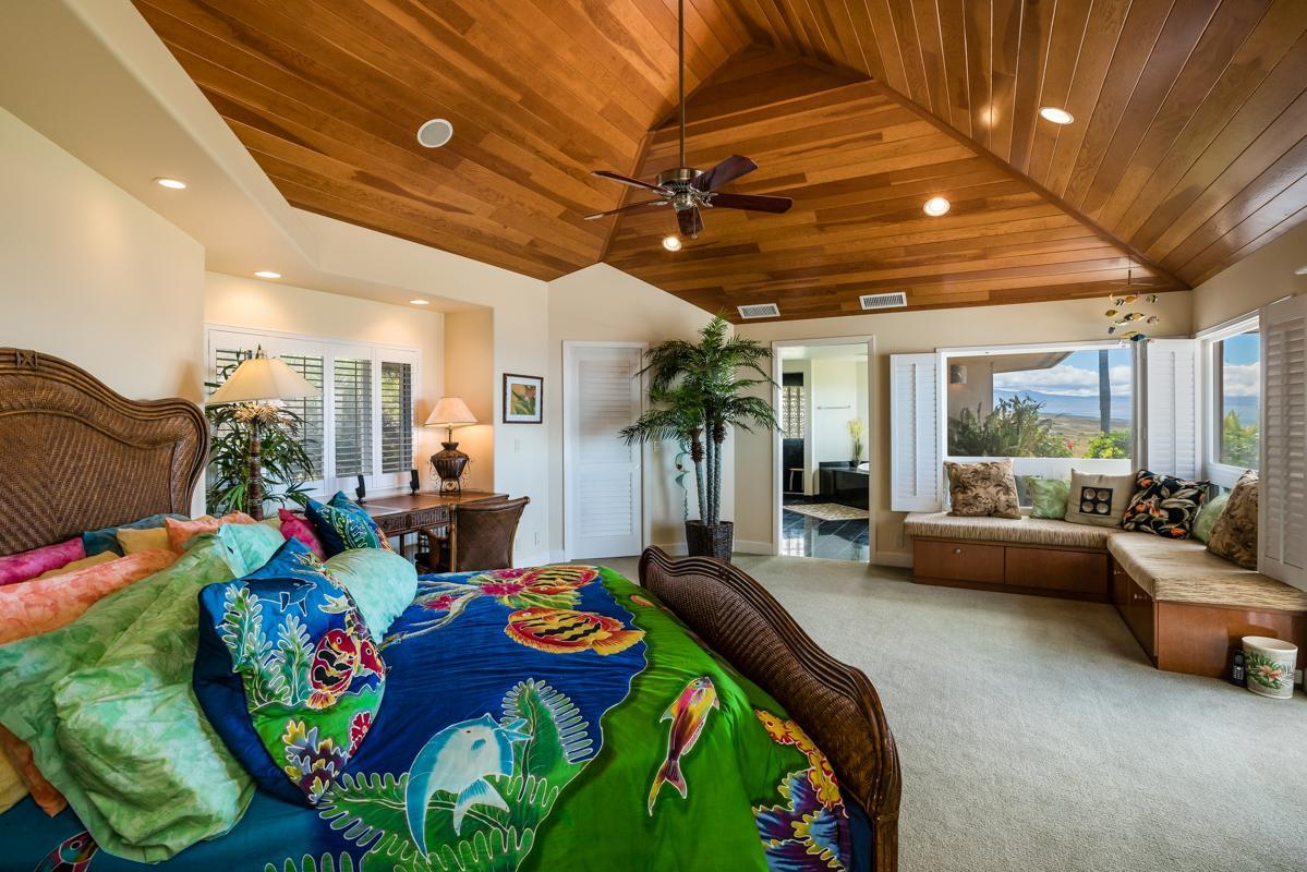 Stunning North Kohala Estate mansions