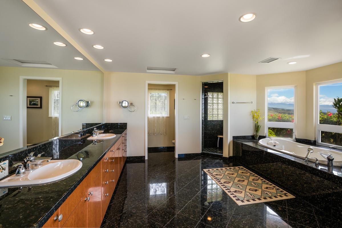 Luxury homes in Stunning North Kohala Estate