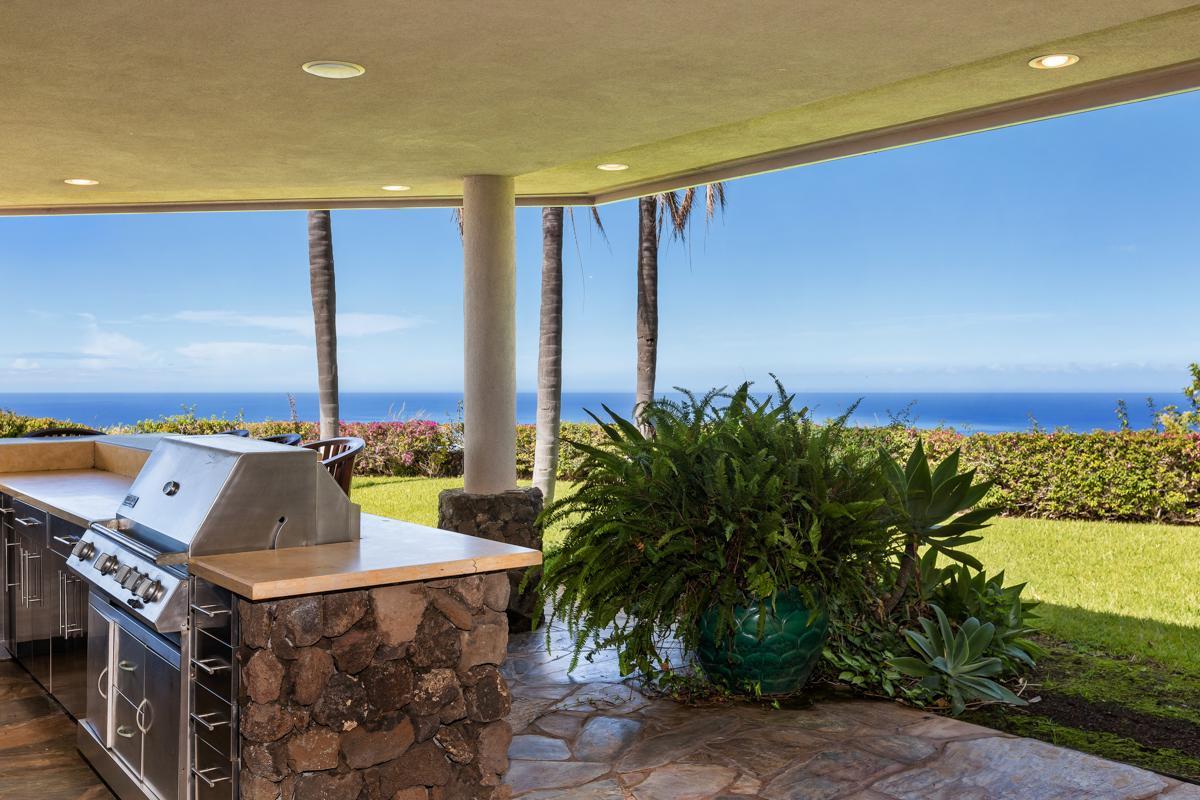 Luxury real estate Stunning North Kohala Estate