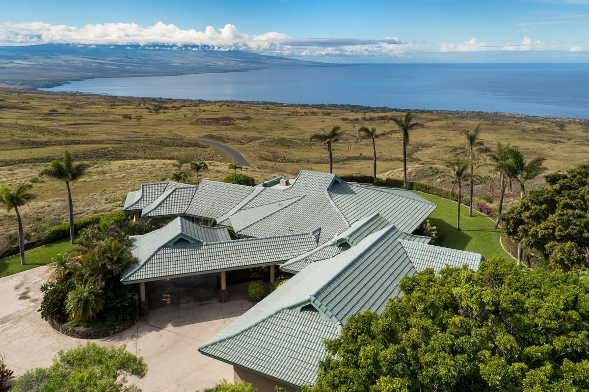 Luxury homes Stunning North Kohala Estate