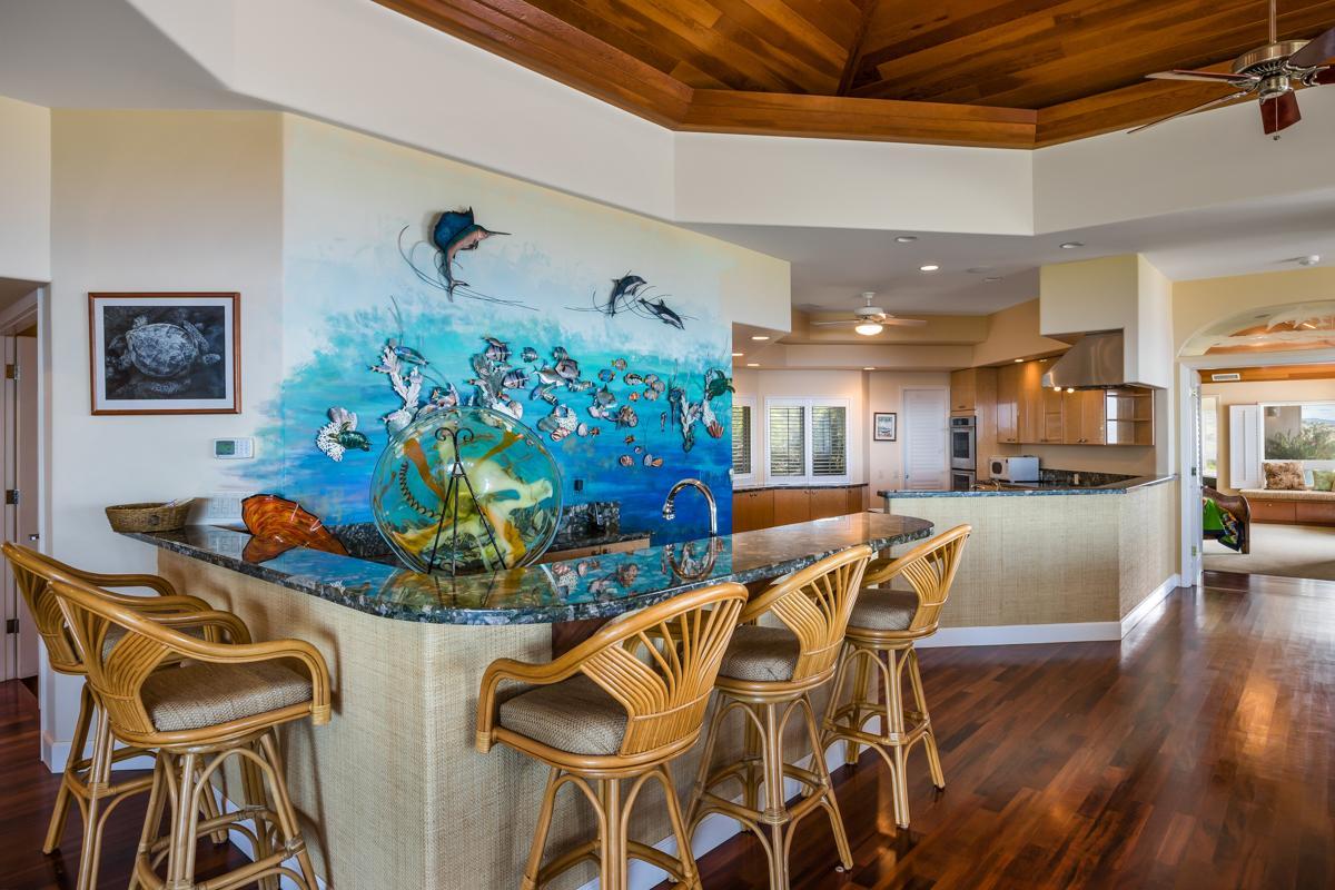 Luxury properties Stunning North Kohala Estate