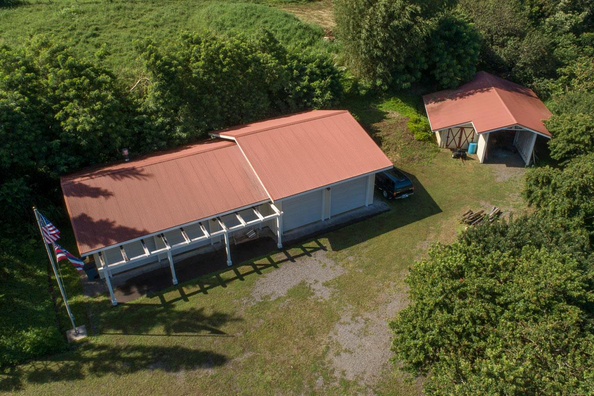 Olu Olu Farms In North Kohala luxury homes