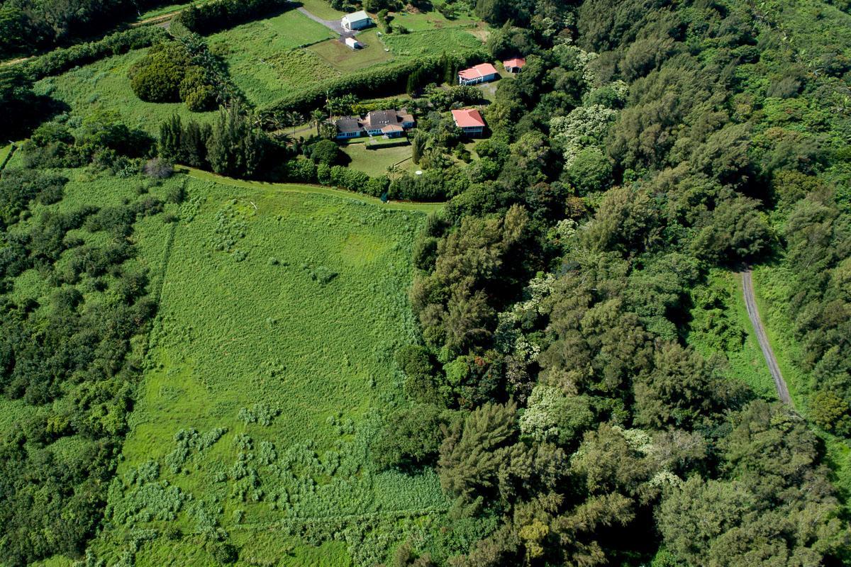 Olu Olu Farms In North Kohala luxury real estate