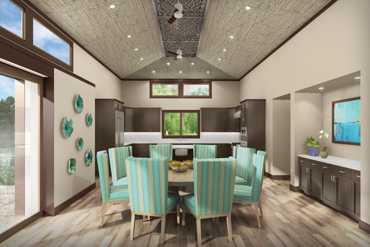new-construction estate luxury homes