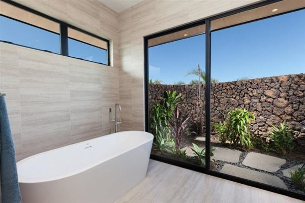 Luxury real estate new-construction estate