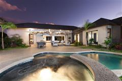 new-construction estate luxury real estate