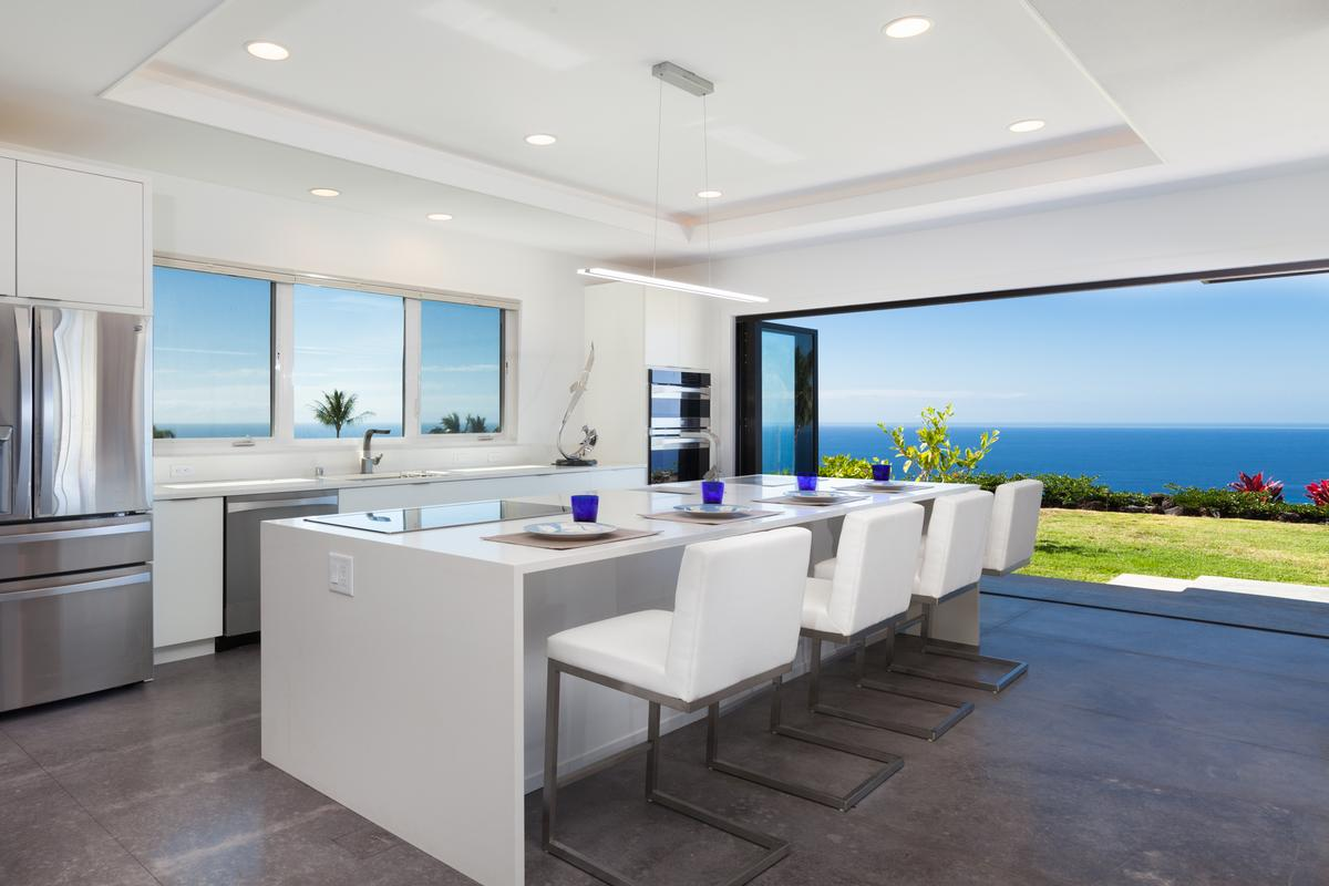 Contemporary Luxury in Bayview Estates luxury real estate