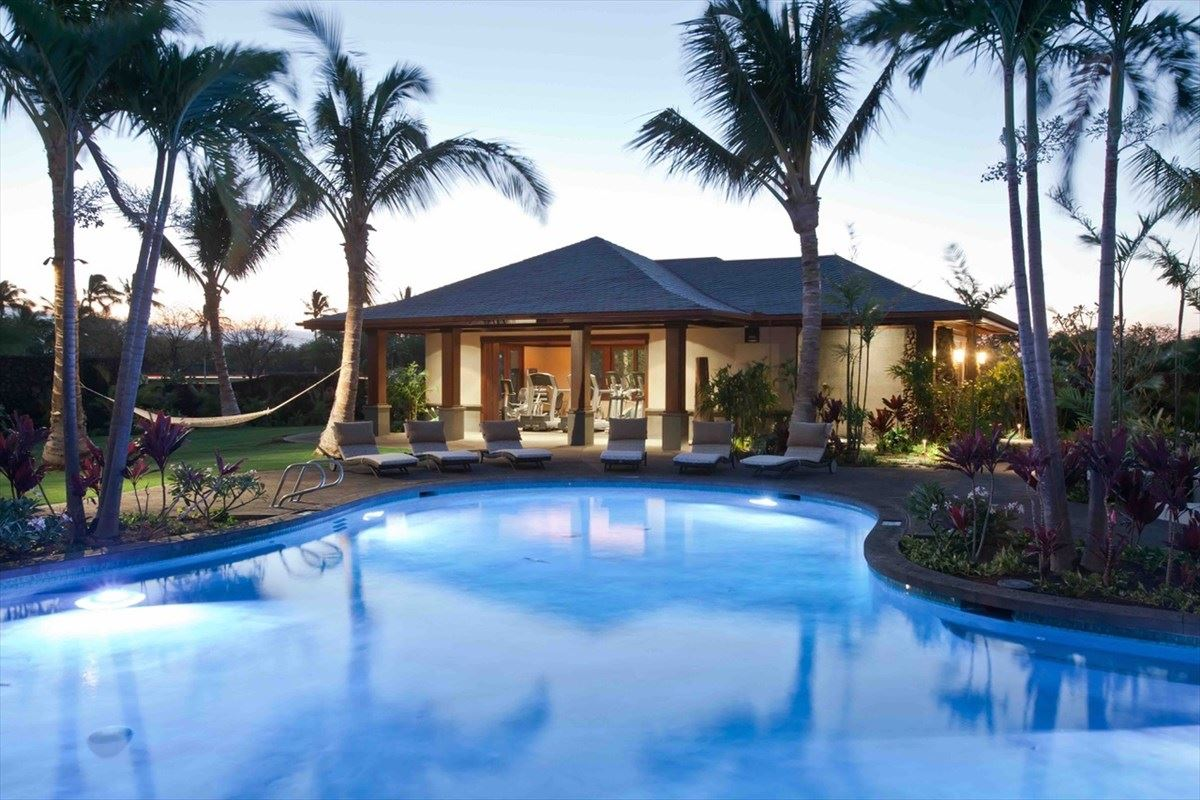Nohea at Mauna Lani  luxury real estate