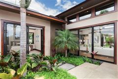 Luxury homes Nohea at Mauna Lani