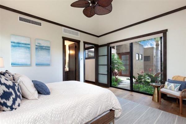 Luxury properties Nohea at Mauna Lani
