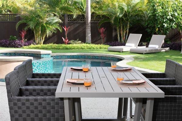 Nohea at Mauna Lani  luxury properties