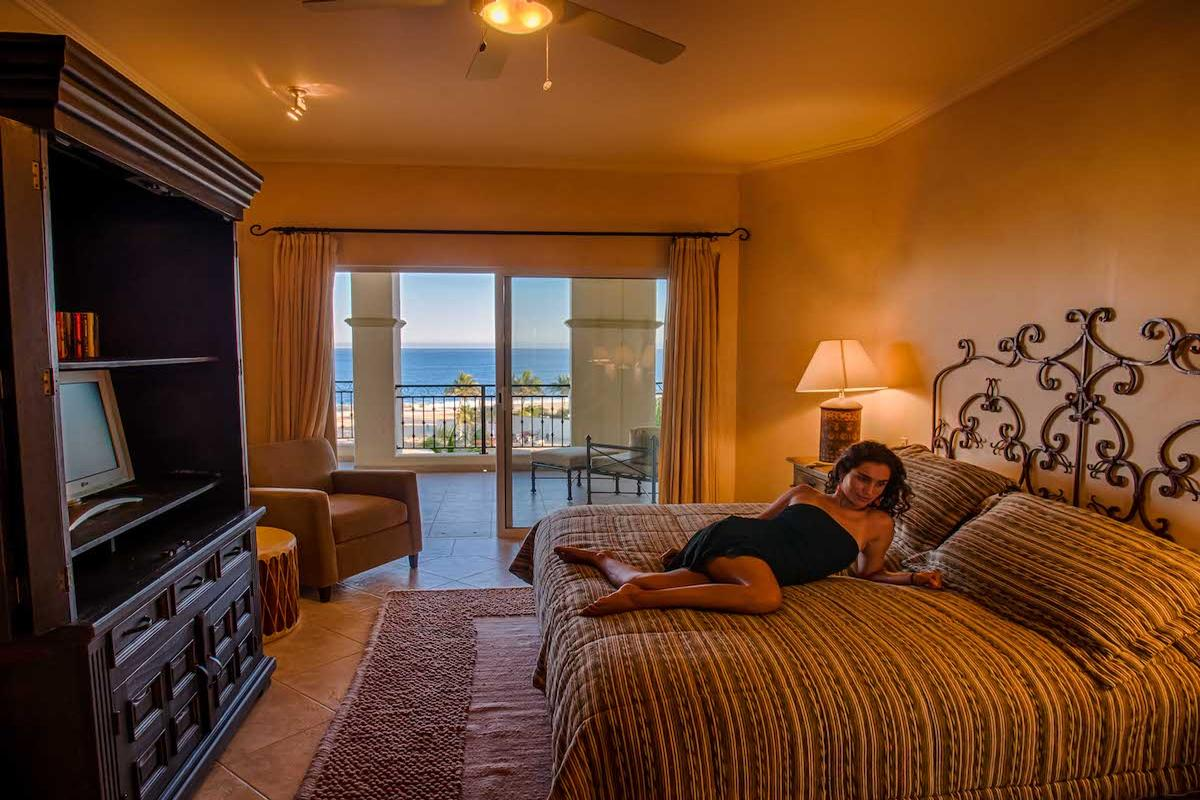 Luxury homes penthouse style beachfront condo