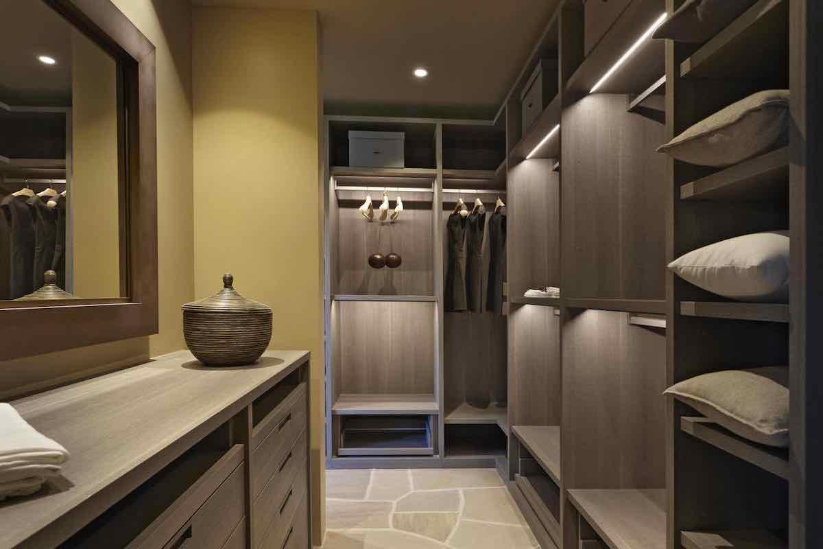 Luxury homes in Danzante Estate One