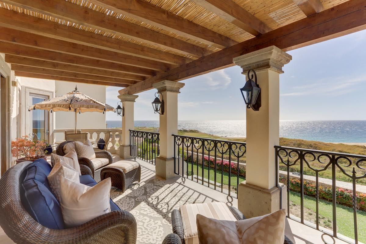 Villa Canario luxury properties