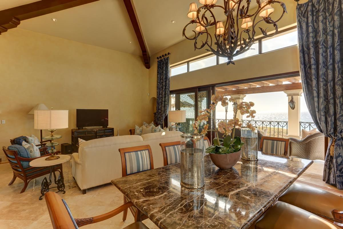 Luxury real estate Villa Canario