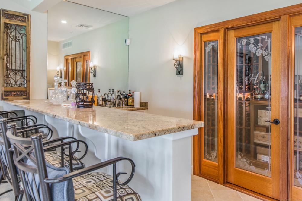 Luxury properties gorgeous end unit Townhouse