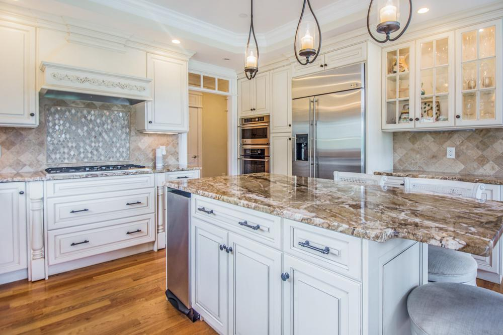 gorgeous end unit Townhouse luxury real estate