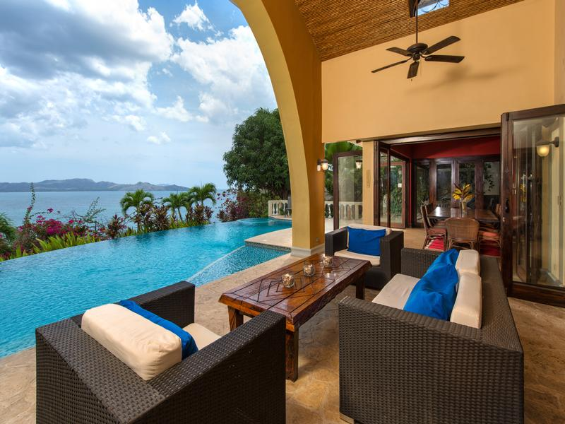 Dream Home in Playa Flamingo, COSTA RICA luxury real estate