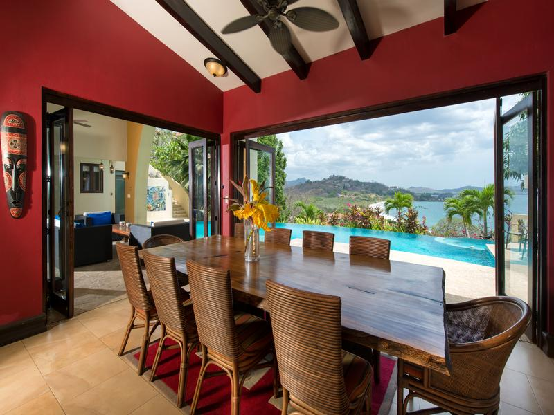 Luxury real estate Dream Home in Playa Flamingo, COSTA RICA